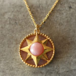 GOLD STAR AND PINK OPAL 2